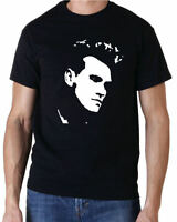 MORRISSEY THE SMITHS ROCK MUSIC T SHIRT FREE UK POSTAGE