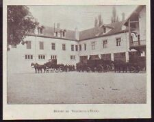 1895  --  DEPART DE VILLENEUVE L ETANG  Q467