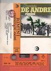FABRIZIO DE ANDRE 1978 RIMINI stampa ITALIANA musicassetta originale MC7 K7