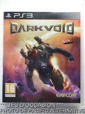 UK Version : game DARK VOID jeu ps3 playstation 3 sony spiel juego gioco action