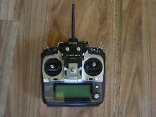 Futaba Transmitter T12 FGH 12ch-2.4GHz