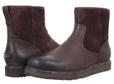 NIB MENS UGG AUSTRALIA Witmore Boots 1007808 STOUT BROWN  SZ 13 Waterproof
