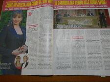Vero Tv.Milly Carlucci,kkk