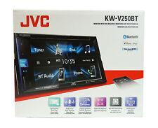 JVC 2 DIN 6.2