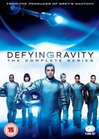 Nuevo Defying Gravity - la Completa Serie DVD