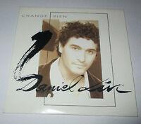 Daniel Lévi - change rien - cd single 2 titres 1996