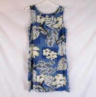 GUY HARVEY Dress Swimsuit Cover-up Geo Floral  Cover Up Tee NWT Size Medium