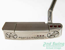 Titleist Scotty Cameron 2018 Select Laguna Putter Steel Right Handed 35.0in