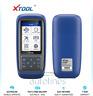 XTOOL X300P OBD2 Auto Diagnostic Tool Engine Scanner Mileage Adjustment Tool