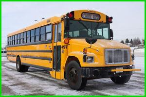 2004 Freightliner Thomas  72 Passenger School Bus - Liquidation Sale!