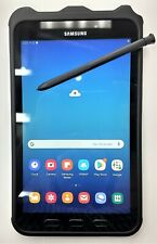 Samsung Galaxy Tab Active2 8.0 SM-T390 Tablet 16gb Expandable Memory Pen