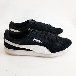 Puma Vikky V2 Sneakers Shoes Ladies Womens US 10 EUR 41