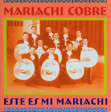 ESTE ES MI MARIACHI - MARIACHI COBRE