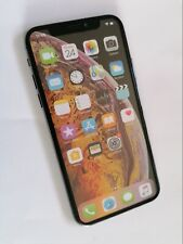 Attrappe Dummy Handy iP XS Max  in Black phone / Non Working - Display Model