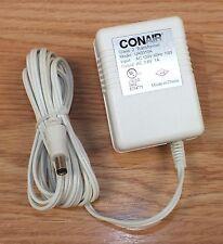 Genuine Conair (UA0310A) 3.6V 1 A 120V 60Hz 10W AC Adapter Power Supply Charger
