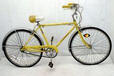 "Schwinn Speedster Vintage Bike Large 20"" Sturmey Archer 3 Speed USA Made Charity"