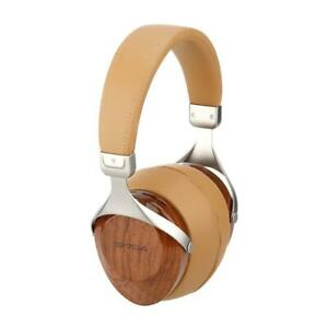 SIVGA SV021 Closed-Back Over-Ear Headphones (Authorized Dealer)