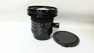 Nikon 28mm f/3.5 PC Shift Lens Non AI Clean.