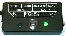 MC-FX 1 of 2 Select - Side Version