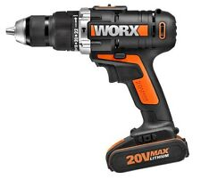Worx WX372 20V Max Cordless Hammer