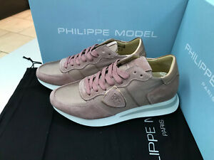 Philippe Model TROPEZ HIGHER TZLD WR04