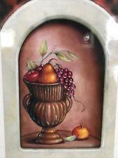 Kingslan & Gibilisco Packet Urn & Fruit Harvest OILS