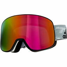 ADIDAS Purple Progressor C Sports Ski Goggles, rrp: £159 * new