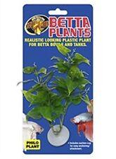 Planta de plástico