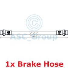 Apec BRAKING 230mm Bremsscheiben Bremssattel Flexible Gummi Schlauch HOS3961