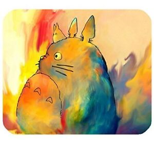 Gaming Computer Notebook Mouse Pad My Neighbor Totoro Pattern