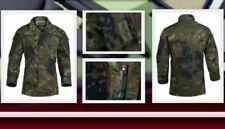 Invader Gear Revenger Militär TDU Einsatz Shirt Feldbluse Jacke BW 5Ft