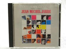 Jean Michel Jarre | CD | essenziali (1976-1986) CUSTODIA ROTTA