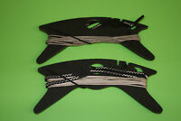 278cm KITE EXTENSION LINES X 4 NEW KITESURFING POWER KITES F-ONE