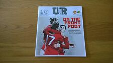 2016-17 Manchester Utd V FC ROSTOV-EUROPA LEAGUE