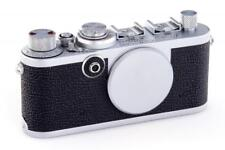 Leica If Red Dial // 30201,3
