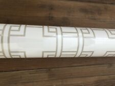Romo Wallpaper. Designer. 1 roll. RRP £80. Free delivery.
