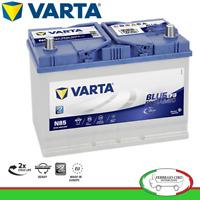 Batterie Varta 85Ah 12V Blue Dynamic Efb Jis N85 585 501 080