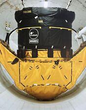 NASA SPACE SHUTTLE ENDEAVOR PHOTO GICLEE UNPUBLISHED FRAMED CANVAS