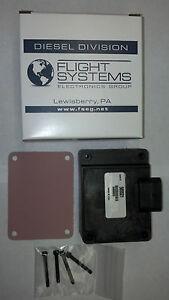 Flight Systems GM 6.5L Diesel PMD LIFETIME WARRANTY Free Resistor, 2 Day Fed-Ex