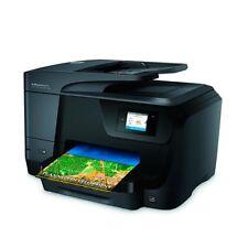 Impresoras de inyección de tinta de tamaños de soportes admitidos A9 (37 x 52 mm) 22ppm para ordenador