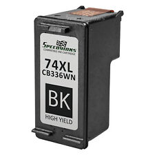Reman replacement for HP 74XL / CB336WN High Yield Black Ink Cartridge