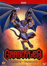 Gargoyles: Season 2, Vol. 2 (DVD, 2015, 3-Disc Set)