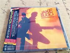 Jake Bugg – Shangri La UICR-1111 JAPAN CD OBI E110-53