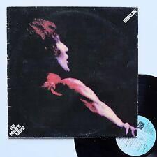 """Vinyle 33T Jacques Higelin  """"No man's land"""""""