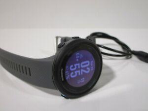 Garmin Swim 2 GPS Swimming Watch - Slate (010-02247-00) Works Perfect