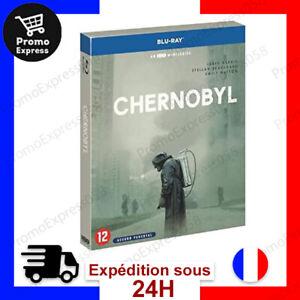 Chernobyl Blu-Ray Neuf