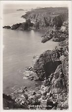 Coastal Scenery, Nons Bay, ST. DAVID'S, Pembrokeshire RP