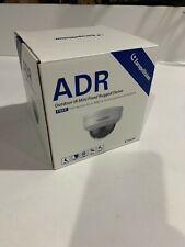 GeoVision GV-EVS-ADR1300 1.3MP 2.8mm IR-Mini Fixed Rugged Dome Camera ADR1300