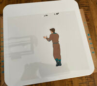 The Real Ghostbusters 1986-1991 Production Animation PETER VENKMAN Cel DIC