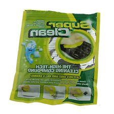Hightech-Magie Reinigung Compound Super Clean schleimige Gel Tasche